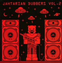 JAHTARIAN DUBBERS VOL.2