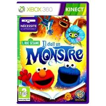 IL ETAIT UN MONSTRE - XBOX360