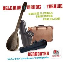 RENCONTRE BELGIQUE MAROC TURQUIE