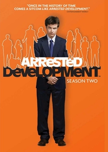 ARRESTED DEVELOPMENT - 2