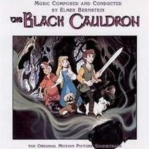 THE BLACK CAULDRON (VERSION ALTERNATIVE)