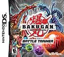 BAKUGAN BATTLE TRAINER - DS