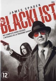 THE BLACKLIST - 3