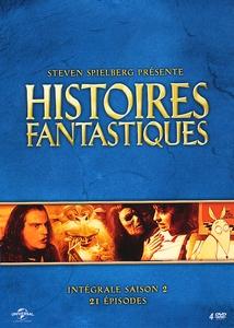 HISTOIRES FANTASTIQUES - 2