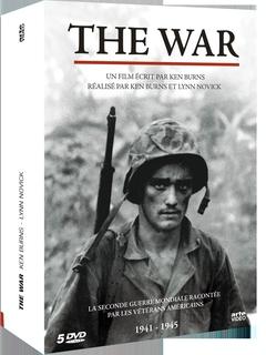 THE WAR, VOL.1