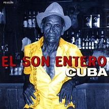 EL SON ENTERO: CUBA