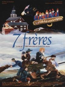 7 FRÈRES