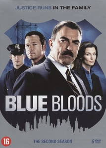 BLUE BLOODS - 2/3