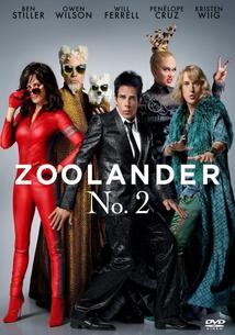 ZOOLANDER - 2