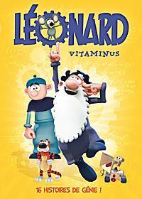 LÉONARD - 1: VITAMINUS