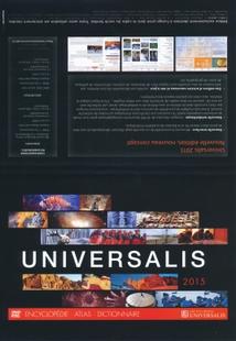 ENCYCLOPAEDIA UNIVERSALIS 20