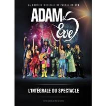 ADAM & EVE : LA SECONDE CHANCE