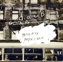 MERCY, PITY, PEACE AND LOVE