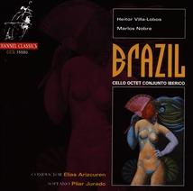 BACHIANAS BRASILEIRAS 1,5 (+ NOBRE)