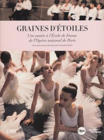 GRAINES D'ÉTOILES