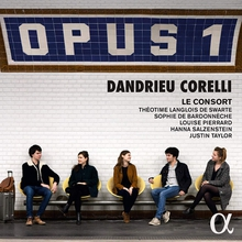 OPUS 1 (+ CORELLI)