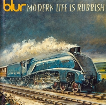 MODERN LIFE IS RUBBISH (REMASTERED 2CD SPECIAL EDITION)