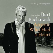 ANYONE WHO HAD A HEART - THE ART OF THE SONGWRITER (BOX)