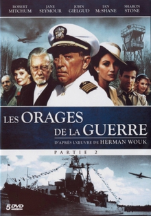 LES ORAGES DE LA GUERRE - 2