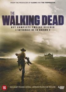 THE WALKING DEAD - 2