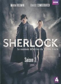 SHERLOCK - 2