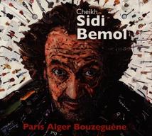PARIS ALGER BOUZEGUÈNE