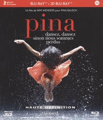 PINA - (Blu-Ray 2D & 3D)