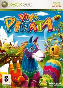 VIVA PINATA - XBOX360
