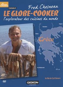 LE GLOBE-COOKER - GRÈCE