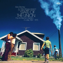 STATE OF THE UNION : THE AMERICAN DREAM IN CRISIS 1967-1973