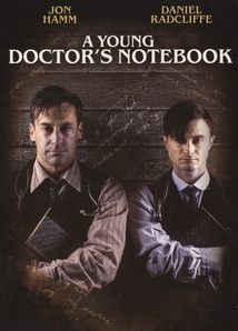 A YOUNG DOCTOR'S NOTEBOOK - 1
