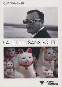 """COFFRET """"LA JETÉE / SANS SOLEIL"""" (VERSION RESTAURÉE)"""