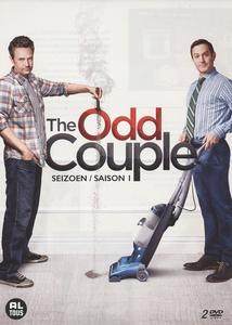 THE ODD COUPLE - 1