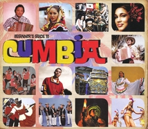 BEGINNER'S GUIDE TO CUMBIA