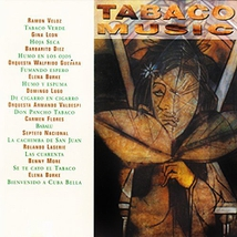 TABACO MUSIC - TOBACCO MUSIC