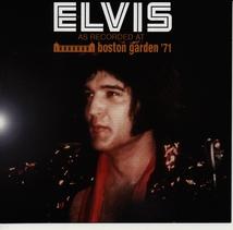 BOSTON GARDEN '71