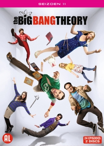 THE BIG BANG THEORY - 11