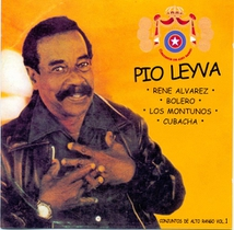 CONJUNTOS DE ALTO RANGO VOL. 1: PIO LEYVA AND FRIENDS