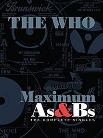 MAXIMUM A'S & B'S (THE COMPLETE SINGLES)