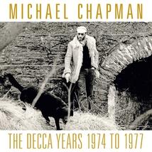 DECCA YEARS 1974 TO 1977