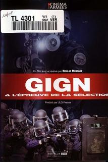 G.I.G.N.: À L'ÉPREUVE DE LA SÉLECTION