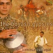 THE BOYASH GYPSIES OF HUNGARY