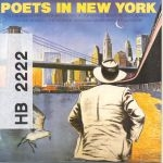 POETS IN NEW YORK