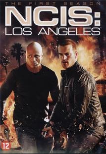 NCIS: LOS ANGELES - 1/2