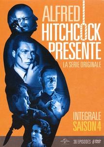 ALFRED HITCHCOCK PRÉSENTE - 4