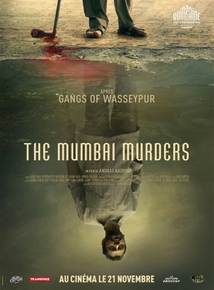 THE MUMBAI MURDERS