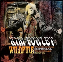 WILDFIRE : THE COMPLETE IMPERIAL RECORDINGS 1968-69