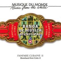 FANFARE CUBAINE II