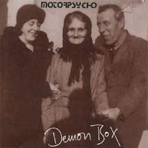 DEMON BOX (DELUXE EDITION)