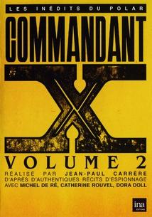 COMMANDANT X - 2